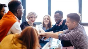 4 Ways to Successfully Bond with Your Employees.