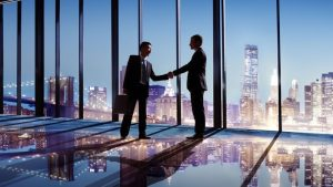 What to look for in a new business partner